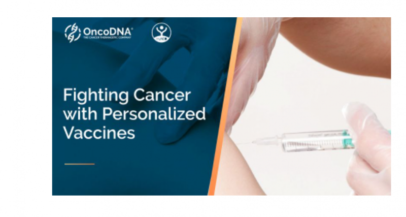 OncoDNA and myNEO Join Forces to Unlock the Power of Personalised Vaccines